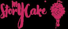 My-Story-Cake Logo