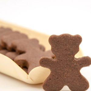 Bärenkeks glutenfrei