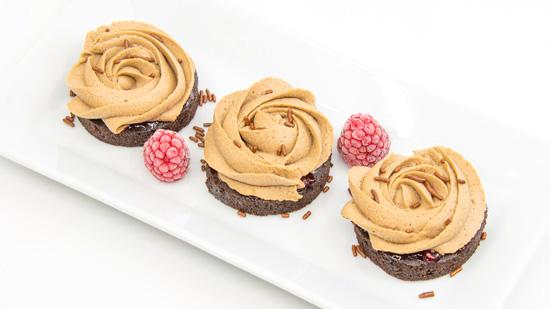 Macher Minikuchen glutenfrei