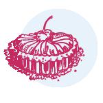 Glutenfreie Backwaren und Kuchen MyStoryCake My Story Cake Vegan Allergenfrei