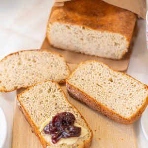 Glutenfreies-Low-Carb-Brot